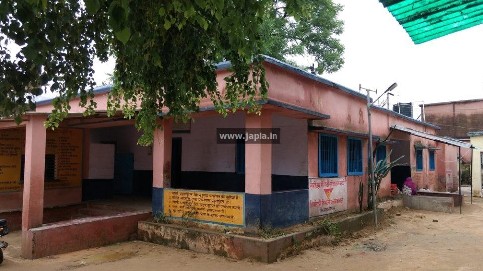 Govt_Hospital