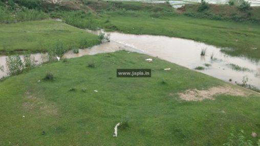 Harhi River